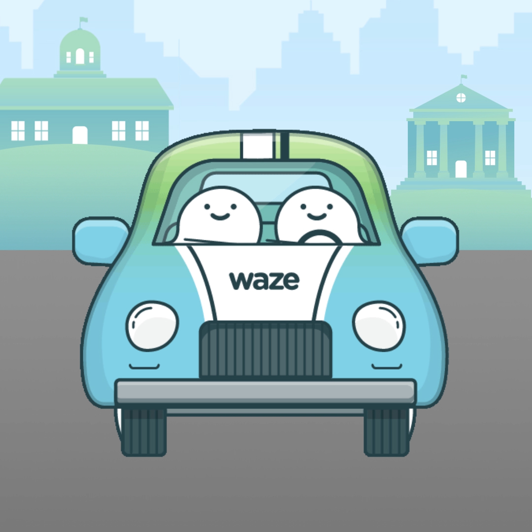 Waze Carpool Mexico – Pleemo